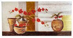 yağlıboya çiçek tabloları ile ilgili görsel sonucu