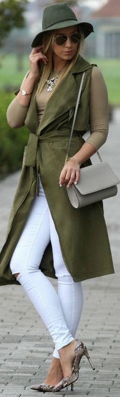 NATURAL SHADES / Fashion By Style And Blog