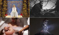 The incredible images that won prestigious World Press Photo awards