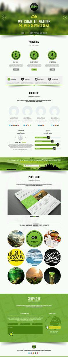 #siti #internet totalmente personalizzabili…