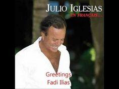 The best of julio Iglesias - YouTube
