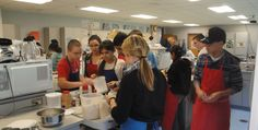 Check out our blog for Family and Consumer Sciences at Framingham High School! We frequently post updates of pictures and activities within our department. Looking for a new, easy recipe? We have plenty of those!!- FACS- FACS Education