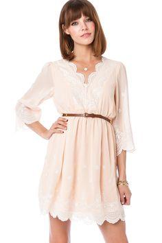 ShopSosie Style : New Romantics Dress