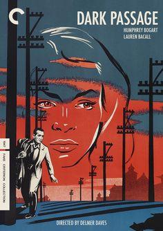 Dark Passage/ La senda tenebrosa (1947)