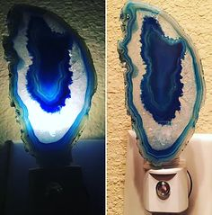 Stunning images of our stemless glasses, night lights, shot glasses, cracker holders, coasters and wine stoppers. Agate Decor, Nightlights, Wine Stoppers, Shot Glasses, The Rock, Bold Colors, Turquoise, Gemstones, Coasters