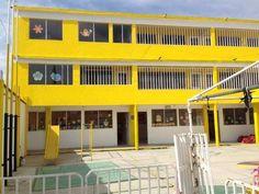 Venta de Edificio acondicionado para EscuelaUbicado en Santa Úrsula Zimatepec Yauhquemehcan Tlaxcala3 Niveles, documentación en orden, sin adeudos de agua, predial