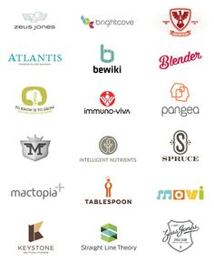 Logo Designs by Brad Surcey - WE AND THE COLOR