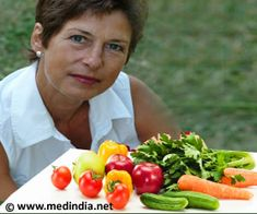 Menopause Symptoms Controlled By Dietary Changes