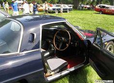1972 Mazda Cosmo