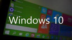 Windows 10 va a ser gratis y no impulsará la venta en PCs, confirmando uno de los rumores que más fuerte ha sobrevolado al gigante de Redmond durante los últimos meses. #RepDom