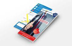 Desain Brosur MN Securities oleh www.SimpleStudioOnline.com | Order desain brosur profesional >> WA : 0813-8650-8696
