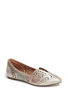 Gee WaWa 'Lydia' Flat available at #Nordstrom
