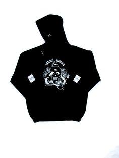 "Ritual Union — Black ""Skin in the Game"" Hoodie #streetwear #streetwearfashion #street #streetstyle #veryrare #menswear #supremenyc #pigalle #outfitoftheday #pyrex #pyrexvision #beentrill #givenchy #supreme #balmain #hba #hoodbyair #rhude #hypebeast #outfitgrid #ktz #kanyewest #yeezy #yeezus #asaprocky  #blackfashion #givenchy #mensfashion #highsnobiety"