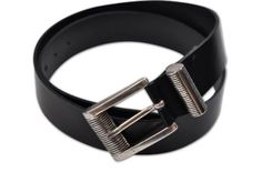 Angelo de Lombardi leather belts for men and women