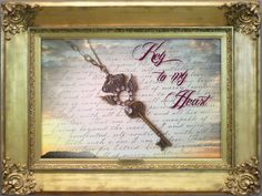 Key to my heart~