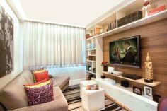 #Room #Sala #interiors #Inspired #home #decor #decoration  ♥