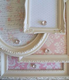 DIY Magnet Boards - Use Old Cookie Sheets - http://thegardeningcook.com/diy-magnet-boards/