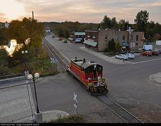 RailPictures.Net Photo: CTRR 33 Cloquet Terminal Railroad EMD SW1 at Cloquet, Minnesota by Todd M.