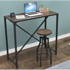 Allston Standing Desk Staples Standing desk Pinterest Best