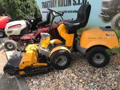 Cepák s uzávěrou diferenciálu Lawn Mower, Outdoor Power Equipment, Grass Cutter
