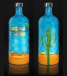 art, creative, design, digital, Illustration, Inspiration, packaging, product, advertising,