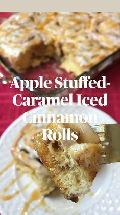 Apple Recipes, Fall Recipes, Bread Recipes, Candy Recipes, Cookie Recipes, Dessert Recipes, Breakfast Time, Breakfast Recipes, Sweet Buns