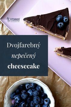 Tento fantastický koláč pripravíš za 15 minút, potom ti ho stačí nechať stuhnúť v chladničke a môžete si doma pochutnávať. Budeš sa určite zalizovať. Cheesecake, Fit, Desserts, Cheesecake Cake, Tailgate Desserts, Deserts, Cheesecakes, Dessert, Cheesecake Bars