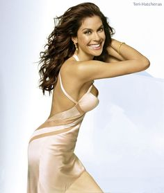 Valuable Teri hatcher porno galeire comfort! Yes