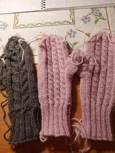 Stick O, Gloves, Winter, Fashion, Winter Time, Moda, Fashion Styles, Fashion Illustrations, Winter Fashion