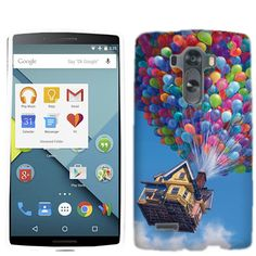 Cell Cases USA - LG G Stylo Balloon House Case Cover, $9.99 (http://cellcasesusa.com/lg-g-stylo-balloon-house-case-cover/)