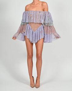 Festival Playsuits, Haute Couture Designers, Rave Festival, Summer Outfits, Summer Dresses, Summer Looks, Pretty Dresses, Dead Gorgeous, Beautiful
