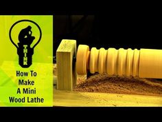 Unbelievably Fast Homemade Bench Vise! - YouTube