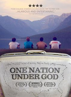 Lots of Faith-based Movies at this Link :: One Nation Under God Good Movies To Watch, Great Movies, Movie Titles, Film Movie, College Road Trip, Faith Based Movies, Movie Hacks, Christian Films, Film Story