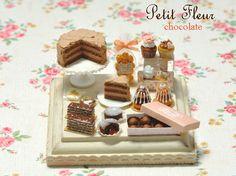 Chocolat Sweets