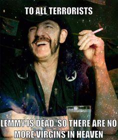 """F*** terroristen"": de beste posts om op Facebook te zetten - HLN.be"