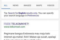Dukung Peretas Website Telkomsel Ini Komentar Lucu Para Netizen
