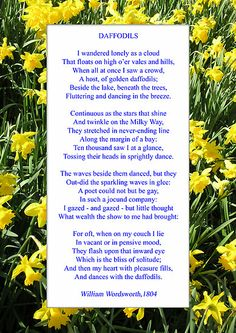 One of my favorite poems...reminds me so much of home!