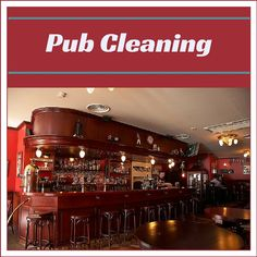 This Chirtmas get your pub cleaned by our professionals. Contact us at : 1800 477 000 & 95 477 477 Hotel Cleaning, Liquor Cabinet, Storage, Furniture, Home Decor, Purse Storage, Decoration Home, Room Decor, Larger