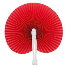 Red Paper Hand Fans for Weddings - Folding Paper fans for sale on www. Red Paper, White Paper, Fans For Sale, Paper Fans, Party Bag Fillers, Paper Folding, Wedding Favours, Wedding Ideas, Favors