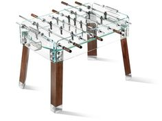 Teckell Foosball Table by B.lab Italia and Adriano Design. For my man cave