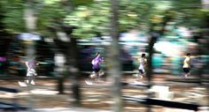 Jogging or Running: 21 Definitions to Defy