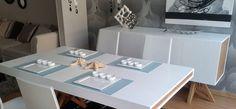 #τραπέζι# Ermis#δρυς#ανοιγόμενο# Home Furniture, Furniture Ideas, Dining Table, House Design, Home Decor, Homes, Decoration Home, Home Goods Furniture, Room Decor