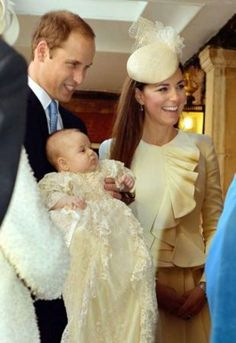 Prince William and Kate MIddleton are looking for a new nanny