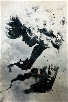 Alex Cherry - Black Cloud