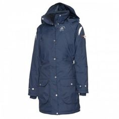 Mountain Horse Adventure Parka- Ladies $198 at Equestrian collections