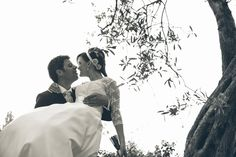 Wedding in Majorca (October 2014:   Christina & Petter