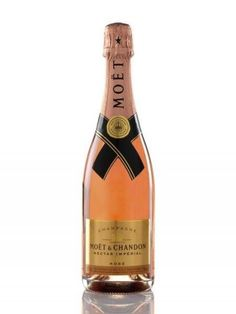 Moet & Chandon - Nectar Imperial Rose -