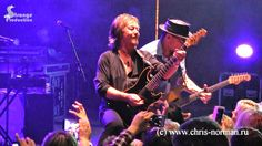 Chris Norman & Band. Live in Neuruppin & Leipzig, 18-19 Nov 2016. Part 2