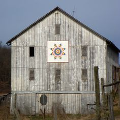 The Coshocton County Heritage Quilt Barn Trail features three beautiful trails. This map will make your drive easy!   https://coshcoeng.maps.arcgis.com/apps/MapJournal/index.html?appid=ea7cb79c287b4cee9cfe4d0bcfd99bd9  Scroll the dots on the right to see additional information about each barn. Click on the gold diamonds to get driving directions.