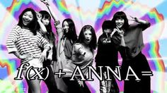 Anna Kendrick goes K-Pop with f(x) Anna Kendrick joins the K-Pop supergroup f(x) on their World Tour and things go as well as you'd expect.